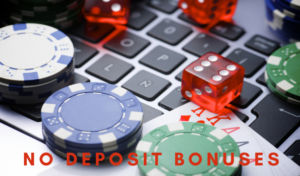 Exploit No Deposit Bonuses without getting banned