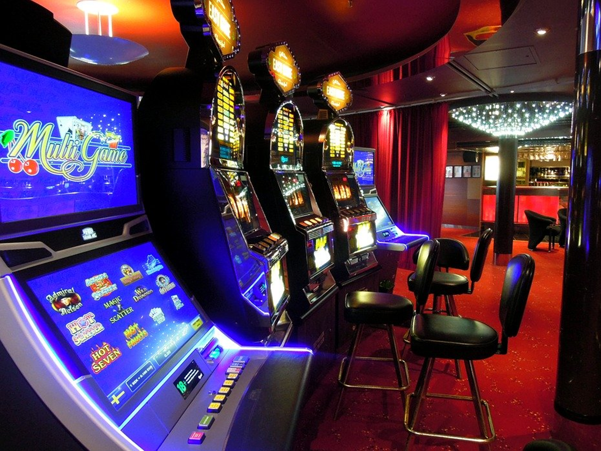 How to Maximize Your Chances of Winning in Slots